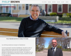 Philip Brown